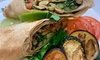 Up to 43% Off Takeout at freshEAT - Fresh Salads & Wraps