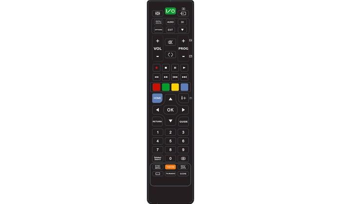 Telecomando di ricambio per TV Sony