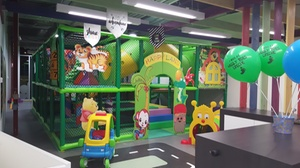 Wiggly Toes Creche: $5 for 1-Hr Shopping Centre Creche for 1 Child or $28 for 2-Hrs for 3 Children at Wiggly Toes Creche (Up to $60 Value)