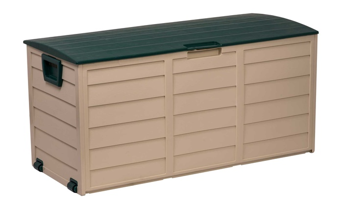 Starplast Garden Storage Box for £28.98