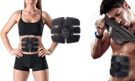 Electro-stimulateur musculaire