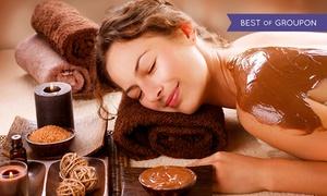 Instytut Medycyny Estetycznej i Kosmetologii Hialuron: Day spa: masaż twarzy i ciała, spa na dłonie i więcej od 139,99 zł w Hialuron