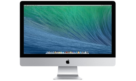 "Apple iMac de 20"" o 24"" reacondicionado (envío gratuito)"
