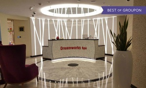 Dreamworks: 150-Minute Pamper Package for One at Dreamworks Spa, Five Locations (56% Off)