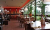 The Ferry Inn Horning - The Ferry Inn Carvery: Three-Course Meal with Glass of Wine or Prosecco for Two or Four at The Ferry Inn Horning (Up to 52% Off)