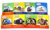 Thomas and Friends Books (8-Piece): Thomas and Friends Books (8-Piece)