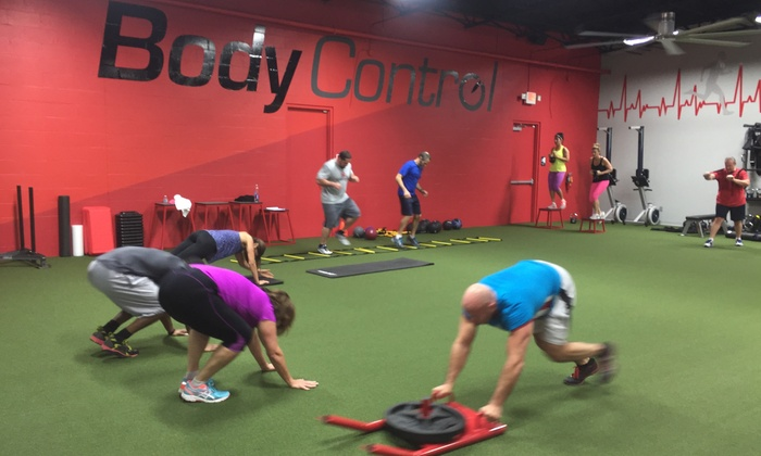 Body Control! - Southeast Jacksonville: Up to 80% Off Fitness Programs at Body Control!