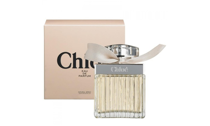 De Ml Eau Chloe 75 Parfum Spray kn0PwO
