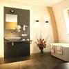 Nabij de Veluwe: suite in luxe 4* hotel met sauna