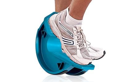 Rock U Foot and Leg Stretcher