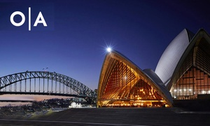 Opera Australia: Great Opera Hits 2018: A Reserve Tickets for $49 at the Sydney Opera House (Up to 29% Off)
