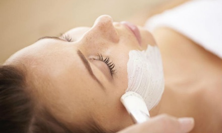 Express $29 or Deluxe $39 Microdermabrasion Package at Skin Serenity Up to $89 Value