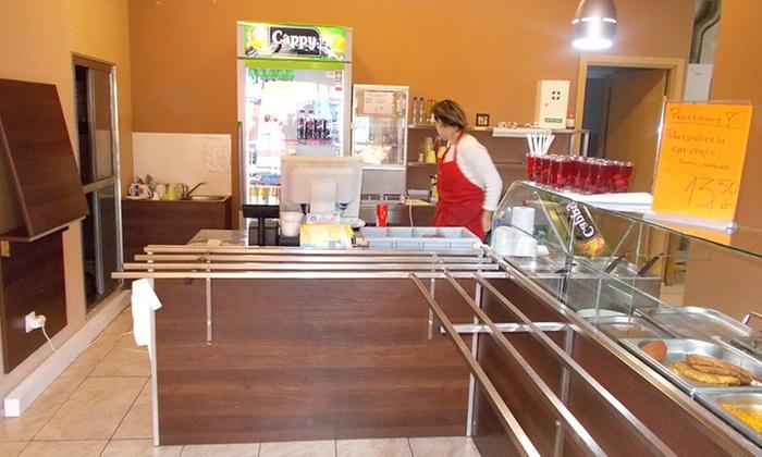 Domowa Kuchnia Polska Groupon Wartościowy Bar Rodzinny