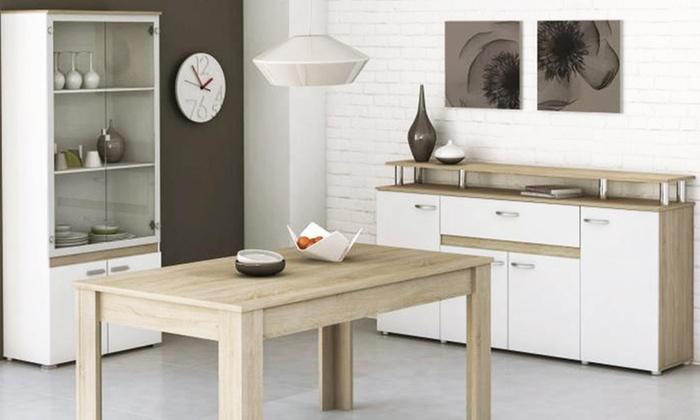 Credenza Per Terrazzo : Credenza per soggiorno groupon goods