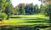 Club de Golf Canton - Warwick: 18 Holes of Golf with Cart for Two or Four at the Club de Golf Canton (41% Off)