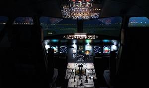 Flight in Paris: 20 minutes de simulateur de vol Airbus A330 à 59 € avec Flight in Paris
