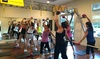 Body Rock - Willoughby Crossroads: 10 Fitness Classes or One Month of Unlimited Classes at Body Rock (Up to 55% Off)
