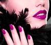 Sugarcoat Nails Salon - Downtown Creve Coeur: One, Three Gel Manicures or One Gel Nail Extension at Sugarcoat Nails Salon (Up to 55% Off)