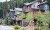 Summit County Mountain Retreats - Keystone, CO: One-, Two-, or Three-Night Condo Stay at Summit County Mountain Retreats in Keystone, CO