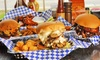 Up to 36% Off Burgers and More at Little Bitty Burger Barn