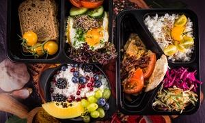 Catering dietetyczny 1000-2000 kcal od 139,99 zł i więcej opcji z firmą cateringową BonappeFIT (do -30%)