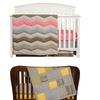 Trend Lab Crib Bedding Set (3-Piece)