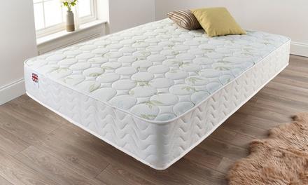 aloe vera skin care mattress