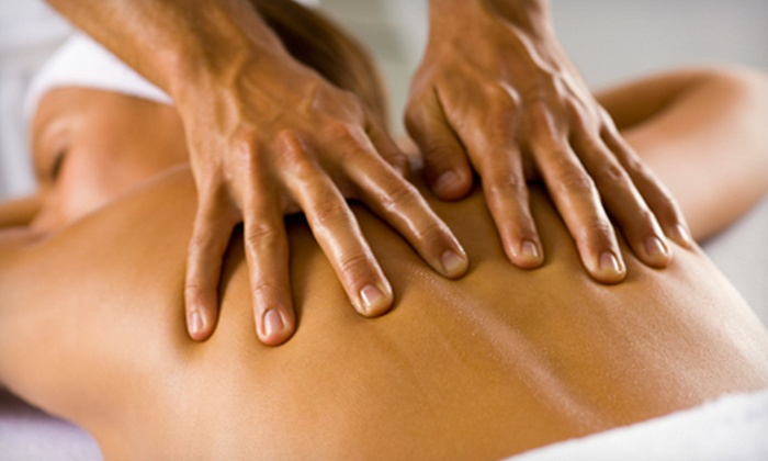 Carlton Chiropractic - Manassas: $39 for a Wellness Package with Massage, X-Rays, and 3 Back Therapies at Carlton Chiropractic in Manassas ($475 Value)