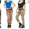 Women's Comfortable Cuffed Joggers