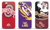 NCAA iPhone 6/6s Cases: NCAA iPhone 6/6s Cases