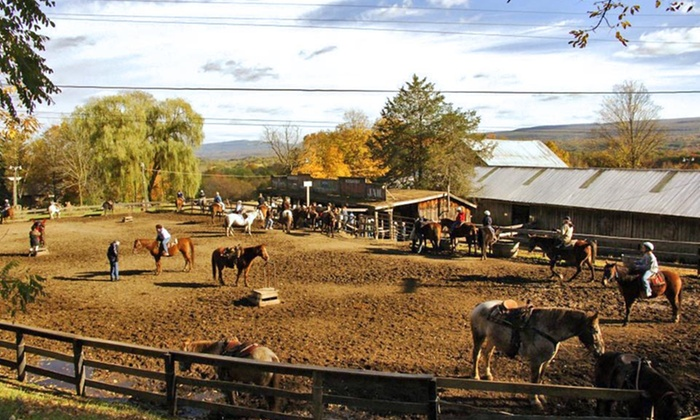out of business pinegrove family dude ranch in kerhonkson ny rh groupon com