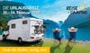 "Messe-Ticket ""Reise + Camping"""
