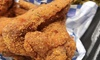 Up to 30% Off Soul Food and Drink at Family Soul