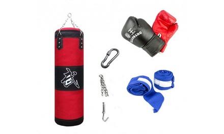 Fitness Boxing Set