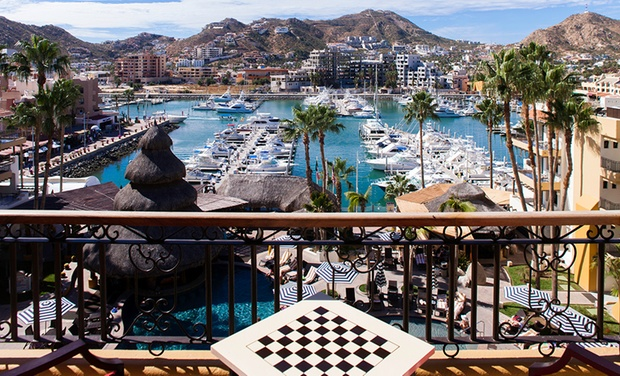 Marina Fiesta Resort Amp Spa Premium Collection Groupon