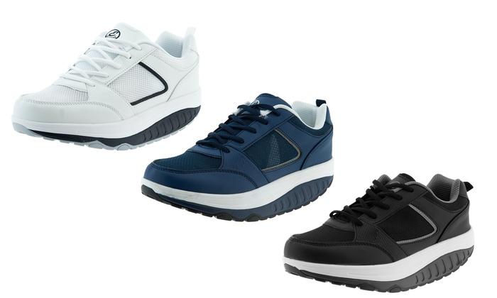 Sneakers dimagranti da uomo