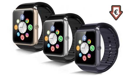 1, 2 o 3 smartwatch MMTEK con SIM compatible con smartphones Android y iPhone