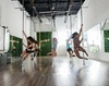 Up to 55% Off Pole Dancing Fitness Classes at Aerial Fifty Two