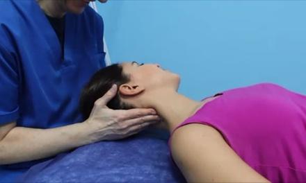 3 o 5 sesiones de fisioterapia en FisioCES (hasta 79% de descuento)