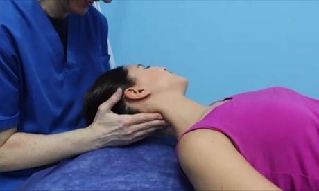 3 o 5 sesiones de fisioterapia en FisioCES (hasta 83% de descuento)
