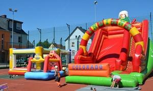 Fun Events Gliwice: 4 godziny zabawy w plenerze z 1 atrakcją za 489 zł i więcej opcji z firmą Fun Events Gliwice