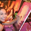 Up to 49% Off Painting Class for Two or Four
