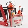 50% Off Emergency Preparedness Kits