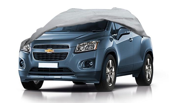 Telo copriauto impermeabile da SUV