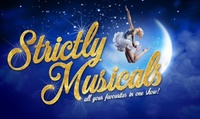 Strictly Musicals on 5 - 8 October, Regent Theatre (Up to 54% Off)