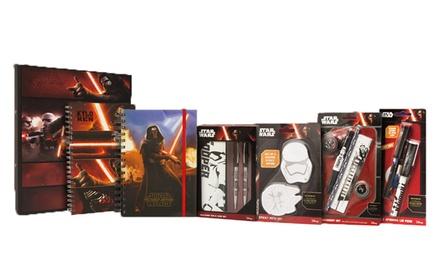 Schrijfwaren Star Wars: Episode VII The Force Awakens, vanaf € 2,99