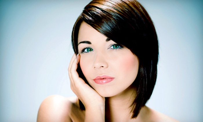 American Laser Med Spa - Uptown: $49 for Three Ultrasonic Facial Treatments at American Laser Med Spa ($355 Value)