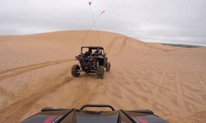 Cooper Tourism: One- or Two-Hour 800cc Polaris Driving Experience with Cooper Tourism