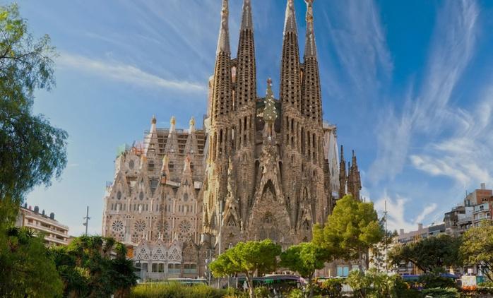 Barcelone : 1 à 7 nuit(s) en appartement avec check-out tardif au Madanis Hotusa pour 2, 3, 4 ou 5 personnes