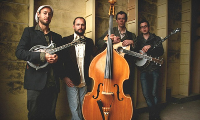 St. Cecilia Music Center - Heartside-Downtown: Chamber Music Society of Lincoln Center or Folk Concert at St. Cecilia Music Center (Up to Half Off)